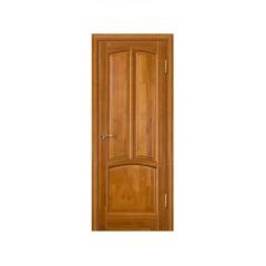 Межкомнатная дверь Массив ольхи Виола ДГ
