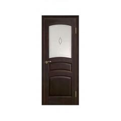 Межкомнатная дверь Массив сосны Модель №16 ДО