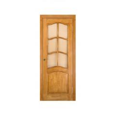Межкомнатная дверь Массив сосны Модель №7 ДО