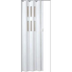Межкомнатная дверь Польша, Гармошки Pioneer Glass