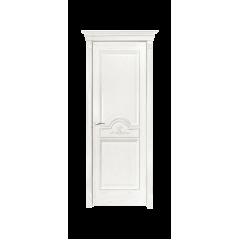 Межкомнатная дверь Юркас шпон Люкс ДГ