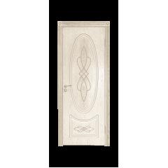 Межкомнатная дверь Юркас шпон Венеция-1 ДГ