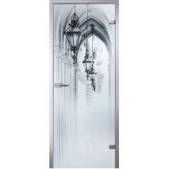 Межкомнатная дверь Аркада
