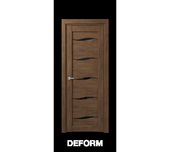Межкомнатная дверь DEFORM D D1 DEFORM ДО