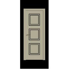 Межкомнатная дверь PROFILDOORS, E 54E