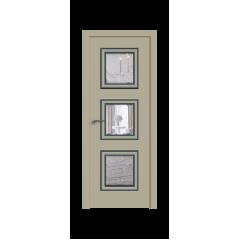 Межкомнатная дверь PROFILDOORS, E 55E