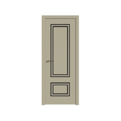 Межкомнатная дверь PROFILDOORS, E 58E