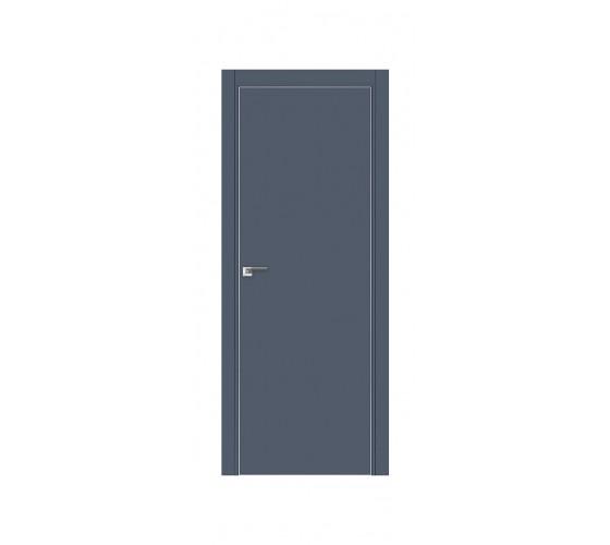 Межкомнатная дверь PROFILDOORS, E 1E