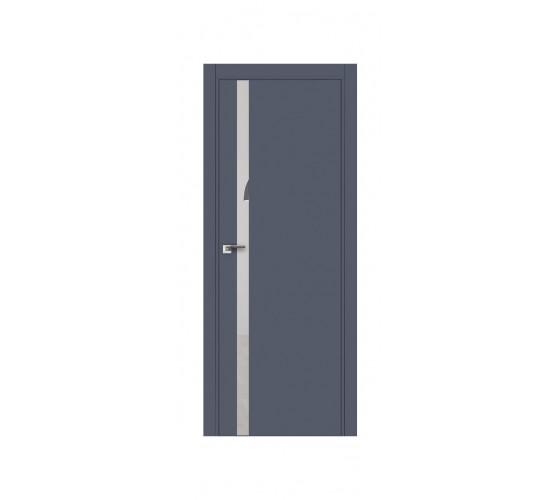 Межкомнатная дверь PROFILDOORS, E 6E (ABS)