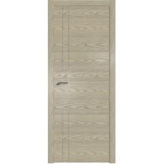 Межкомнатная дверь 42NK (ABS)