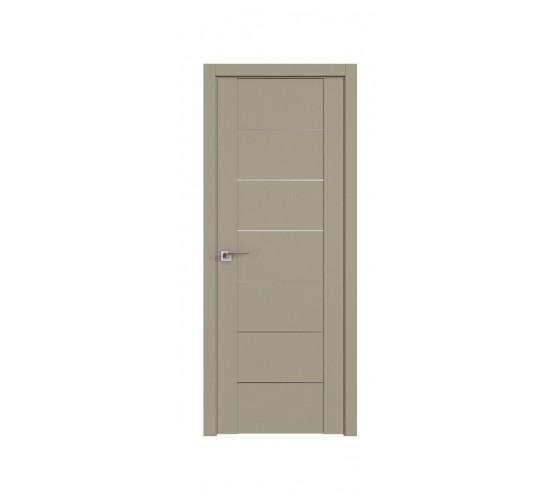 Межкомнатная дверь PROFILDOORS, U 2.07U