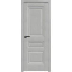 Межкомнатная дверь PROFILDOORS, X 2.38Х