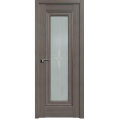 Межкомнатная дверь PROFILDOORS, X 24X
