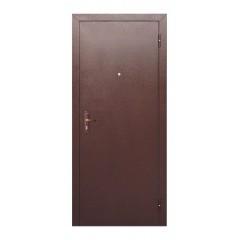 Входная дверь Стройгост 5 РФ мет/мет
