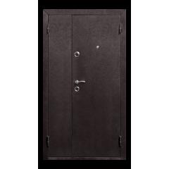 Входная дверь Йошкар (двупольная)