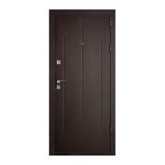 Входная дверь Стройгост 7-2 мет/мет 3пет