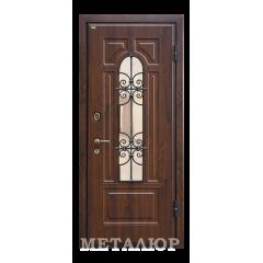 Входная дверь М30