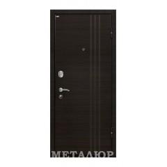 Входная дверь МеталЮр М15 (5Z)