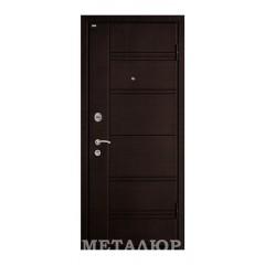 Входная дверь МеталЮр М17 (17Х)