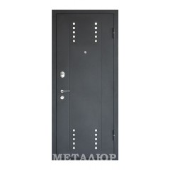 Входная дверь МеталЮр М26(2.73XN)