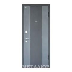 Входная дверь МеталЮр М27(20U)