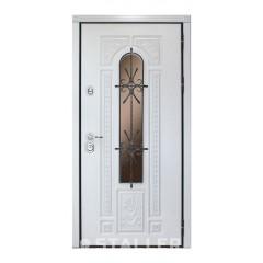 Входная дверь Лацио Аргенто