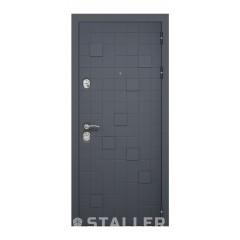 Входная дверь Метро2