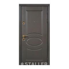 Входная дверь Венеция мет.